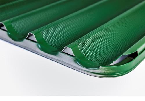 Teflonado de bandejas - Tecnimacor