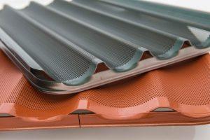 Botes de silicona para panadería - Tecnimacor