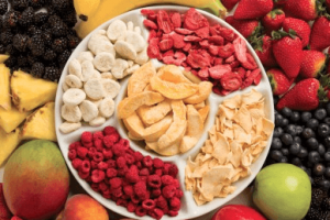 Bandejas para Secar Fruta - Tecnimacor