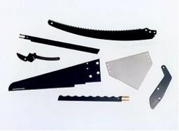 cuchillas con teflón